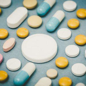 الألواح الدوائية والأشربة الطبية