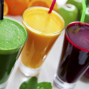 Meyve Suları ve Gazlı & Gazsız İçecekler