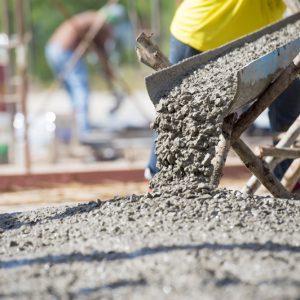 مواد البناء الكيميائية