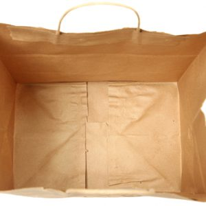 Paper Bag Bonding
